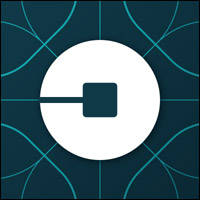 rivals rev up as uber hits the skids