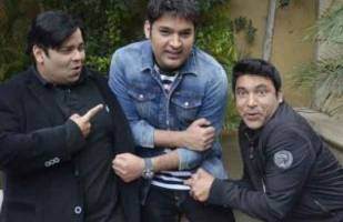Big News! Guess Which Comedian Is Making A Comeback On The Kapil Sharma Show