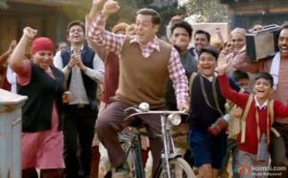 Tubelight Gets A Decent Opening: Morning Occupancy Box Office Report