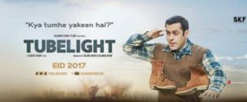 tubelight movie review: salaman gives a good performance but not his best!