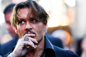 White House Condemns Johnny Depp's Talk About Trump Assassination