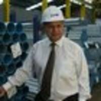 young man who killed steel and tube boss sentenced