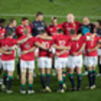 lions tour 2017: lions are in rugby's disneyland but tour of new zealand is no mickey mouse
