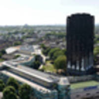 Reports two Auckland high rises with combustible cladding like Grenfell