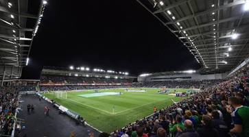 celtic fans angry as hoops turn down tickets for potential linfield clash
