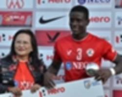 I-League: Mohun Bagan sign Aizawl FC's Eze Kingsley, eye veteran Ranti Martins