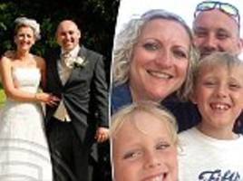 husband of breast cancer survivor shares his advice