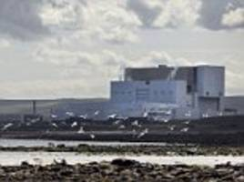 russian hackers trade passwords of uk nuclear plant staff