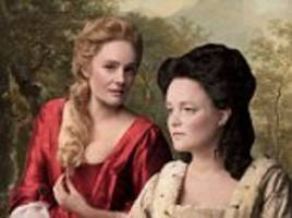 the secret passion between queen anne and sarah churchill