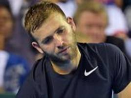 john lloyd: i have little sympathy for dan evans shame