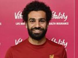 Liverpool new boy Mohamed Salah will dazzle at Anfield