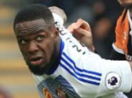 victor anichebe move to tragic cheick tiote's