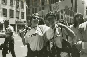 16 photos that show the evolution of american gay pride celebrations over four decades