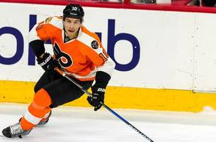 blues acquire schenn from flyers for lehtera, two first-round picks