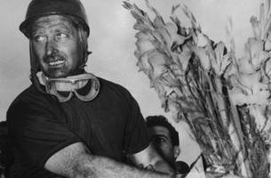 the first legend: juan manuel fangio's f1 career in photos