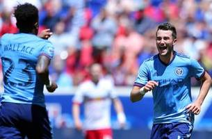 7 takeaways as NYCFC paint New York blue with 2-0 win over the Red Bulls