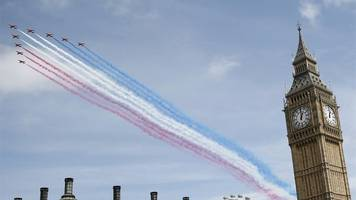 armed forces day: liverpool leads events across country