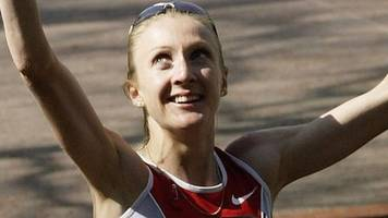 Paula Radcliffe: Erasing world records would 'punish athletes twice'