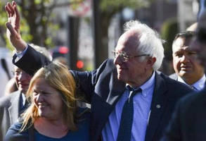 bernie sanders & wife under fbi investigation for bank fraud