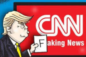 cnn deletes 'fake news' story about russian investment ties to trump