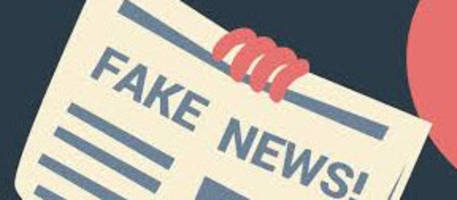 shhhh! it's top secret: fake news for your eyes only