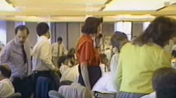 The Lost Goldman Sachs 1985 Fixed Income Recruiting Video