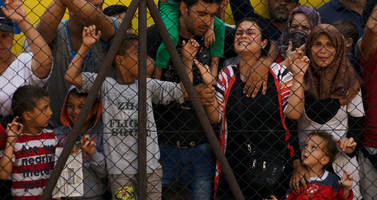 un report reveals nations producing most refugees were targets of us intervention