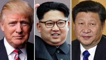 us-china agree on need for complete, irreversible korean denuclearization