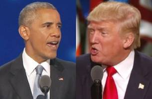 trump tweets: if obama admin didn't act on russia, 'focus on them, not t!'