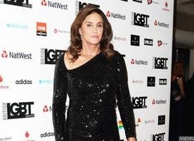 Caitlyn Jenner Fuels Dating Rumors With This Blonde Beauty