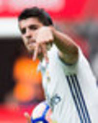 alvaro morata wants manchester united to agree transfer fee with real madrid by next week