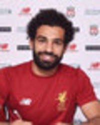 James Milner convinced Mohamed Salah will prove to be an inspired signing for Liverpool