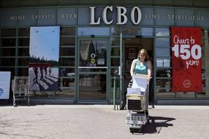 shroud over lcbo negotiations after 'media blackout':lcbo and opseu plan to negotiate around the clock ahead of monday strike deadline