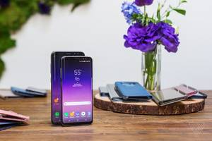 Big discounts on the Samsung Galaxy S8, Steam summer sale, and more tech deals
