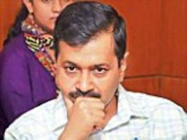 EC will continue to hear a case against 21 AAP MLAs