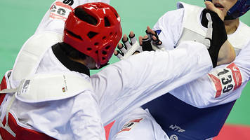 world taekwondo championships 2017: jade jones aims for world domination