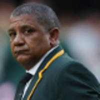 Coetzee compliments Springbok players on series win