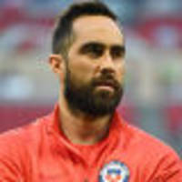 bravo poised for confed cup return