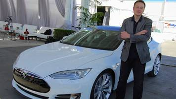 report: tesla in talks to launch music streaming service