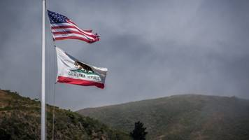 california has its own travel ban, and it's expanding