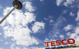 tesco pay to rise 10.5pc over the next two years