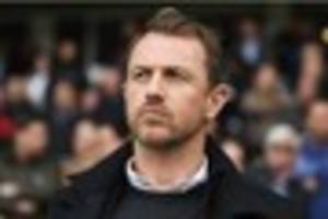 derby county boss gary rowett says the opening month  of the new...