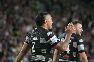 hull fc player ratings and stats after win over wakefield trinity