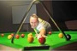 leicestershire pool players target glory at eight-ball world...