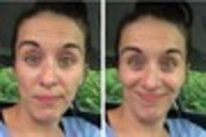 Vicky McClure's hilarious post-workout video has fans in stitches
