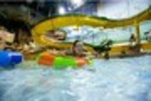 campaign to get the plymouth pavilions fun pool reopened