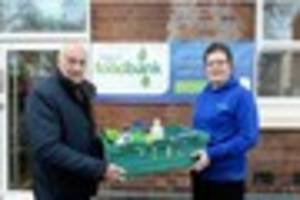 Stoke-on-Trent Foodbank hands out 10,330 parcels in 1 year &...