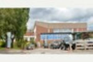 TRENTHAM HIGH UPDATE: School reveals 2 youths in hooded tops...