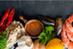 under the sea - try a seafood cookery course in exeter
