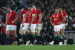 British and Irish Lions verdict: Where they fell short in fantastic spectacle against New Zealand and what changes should be made